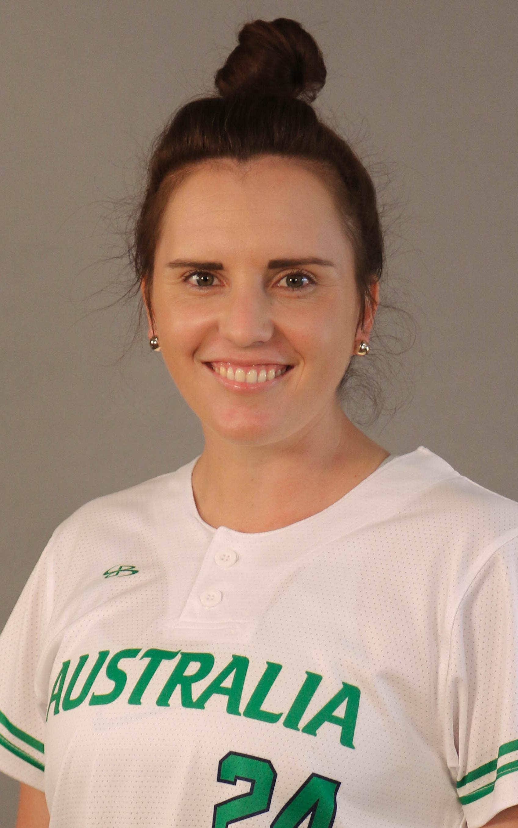 Jessica Torpey