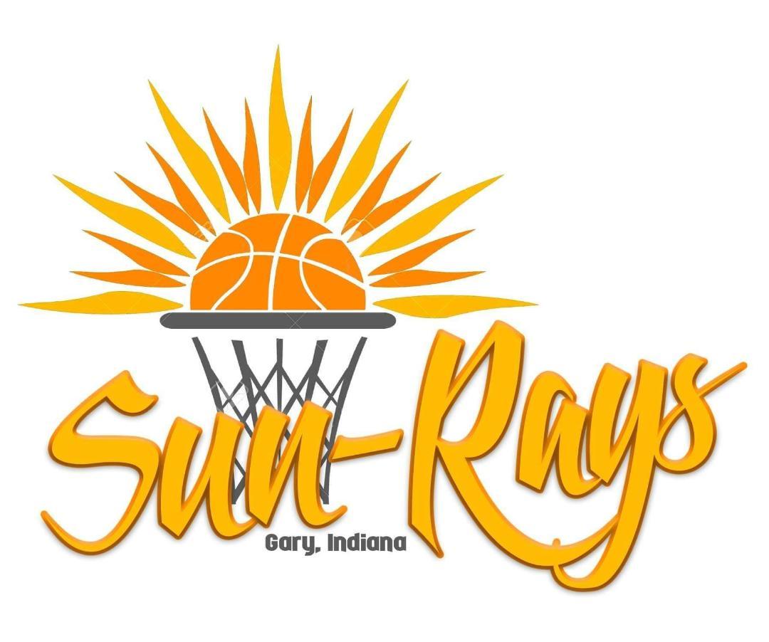 Gary Indiana Sun Rays