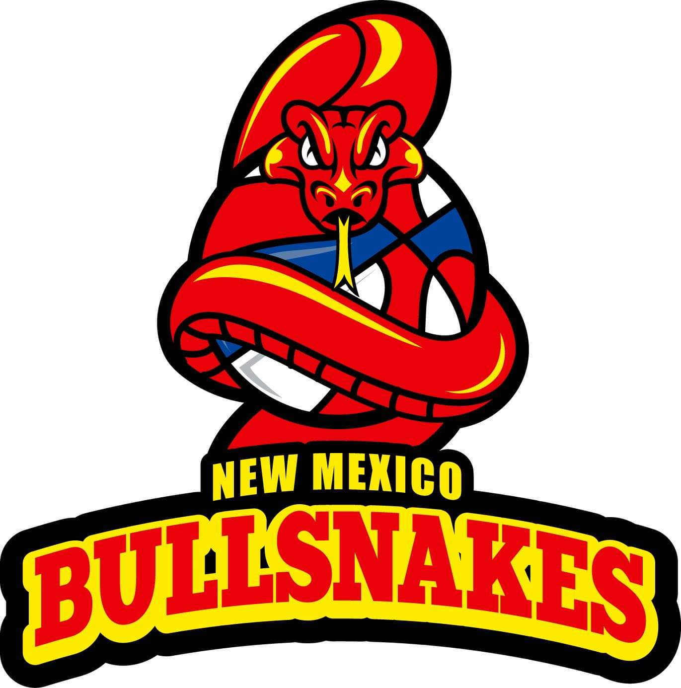 New Mexico Bullsnakes