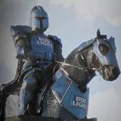 Bud Knights