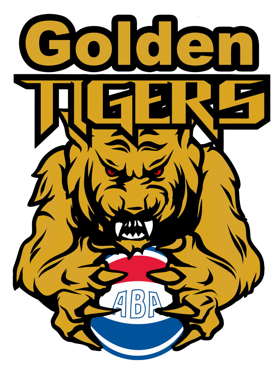 California Golden Tigers