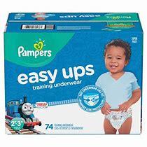 Pamper Pull Ups
